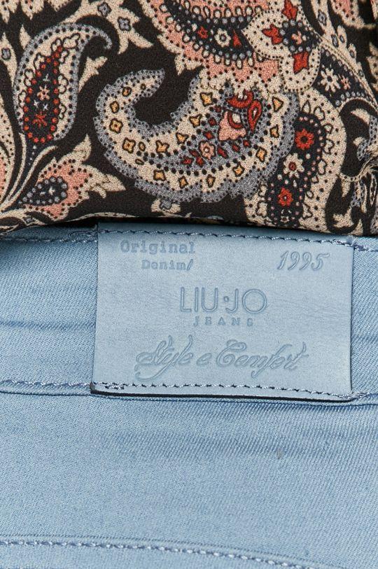 niebieski Liu Jo - Spodnie