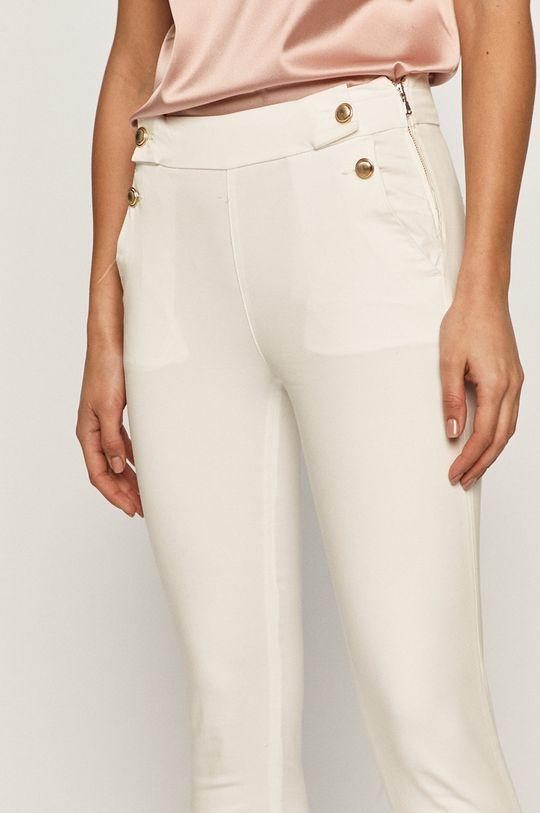 biały Liu Jo - Spodnie