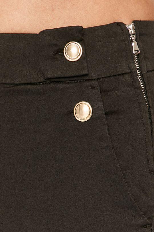 czarny Liu Jo - Spodnie