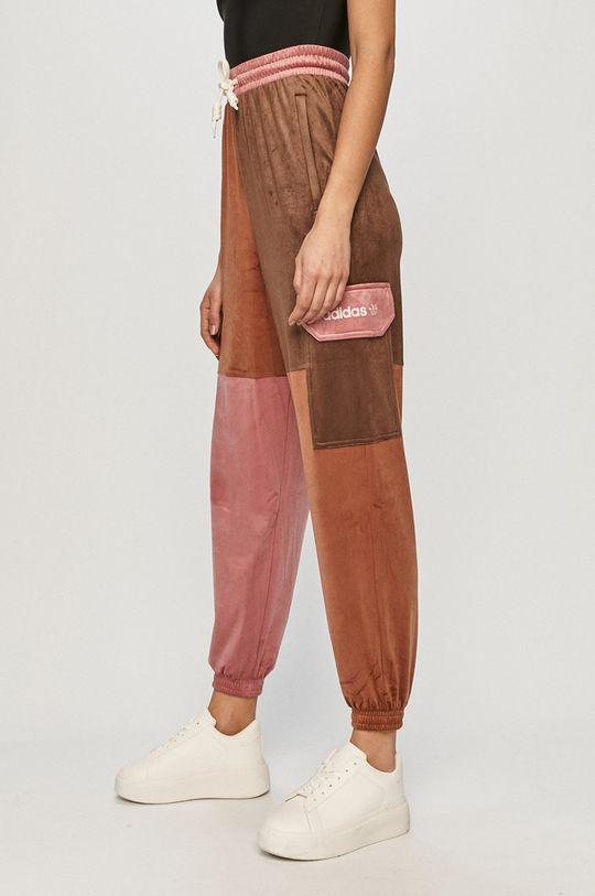 multicolor adidas Originals - Pantaloni De femei