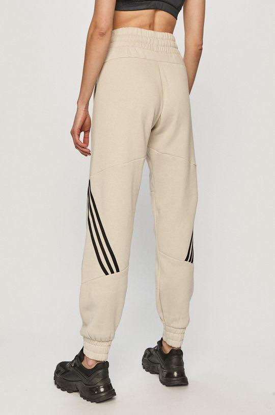 adidas Performance - Spodnie 70 % Bawełna, 30 % Poliester