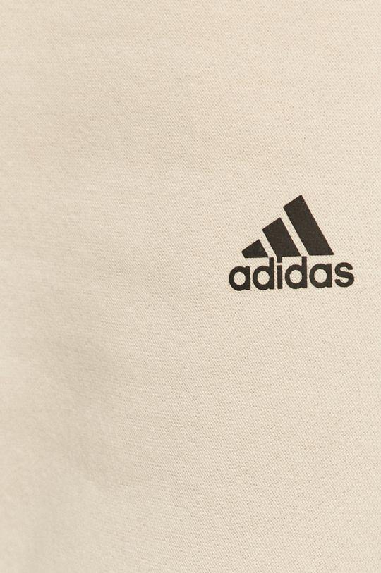 jasny szary adidas Performance - Spodnie