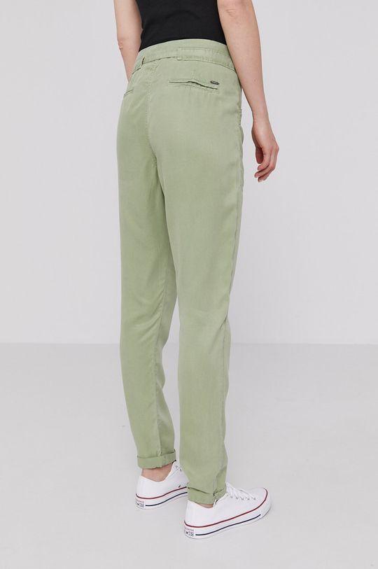 Pepe Jeans - Spodnie Dash 100 % Tencel