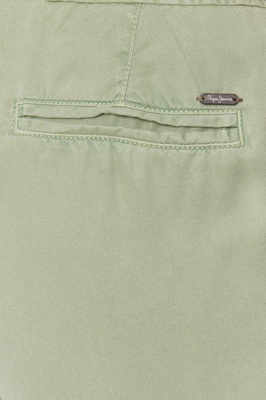 Pepe Jeans - Spodnie Dash Damski