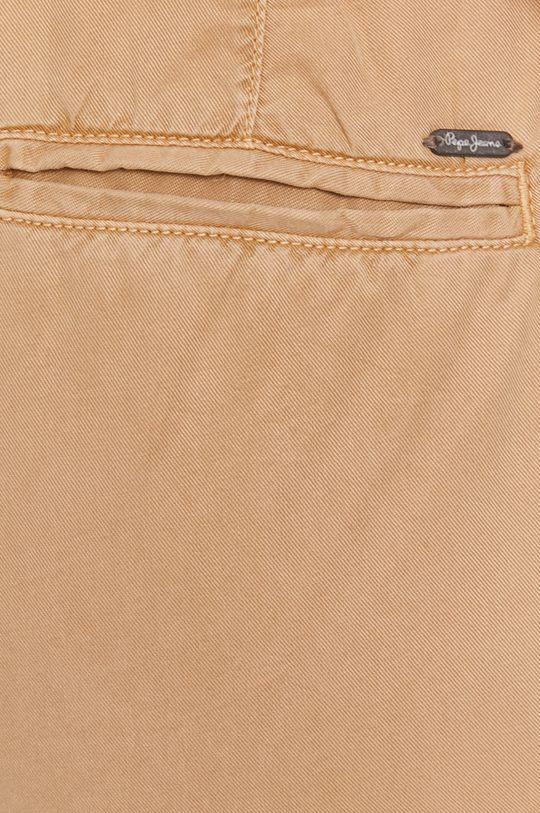 Pepe Jeans - Spodnie Dash