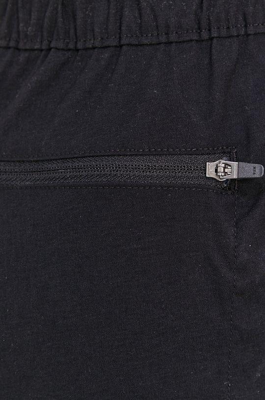černá The North Face - Kalhoty