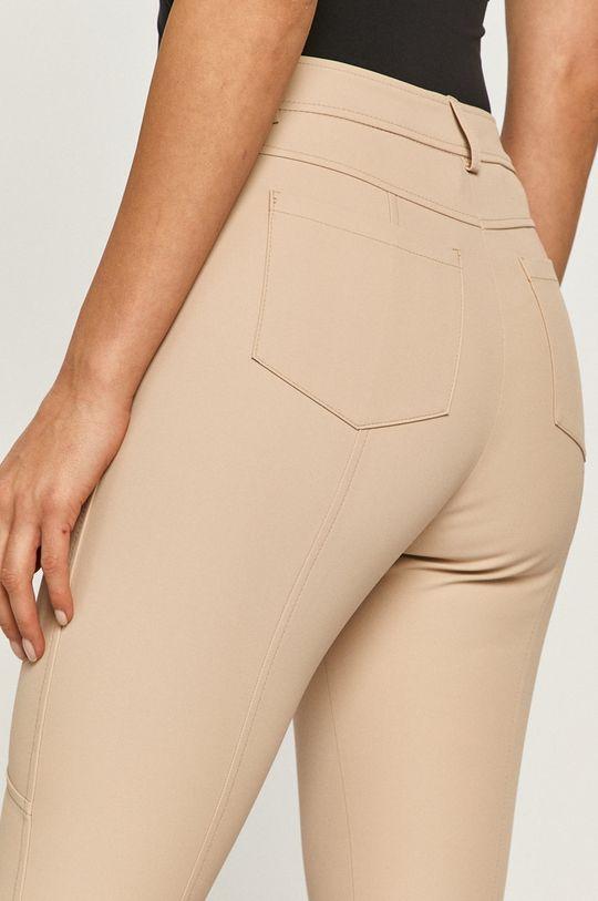 beżowy MAX&Co. - Spodnie