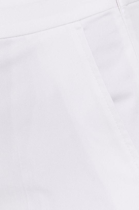 kremowy MAX&Co. - Spodnie