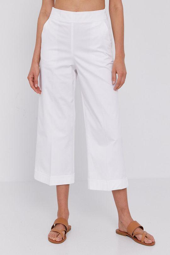 biały MAX&Co. - Spodnie Damski