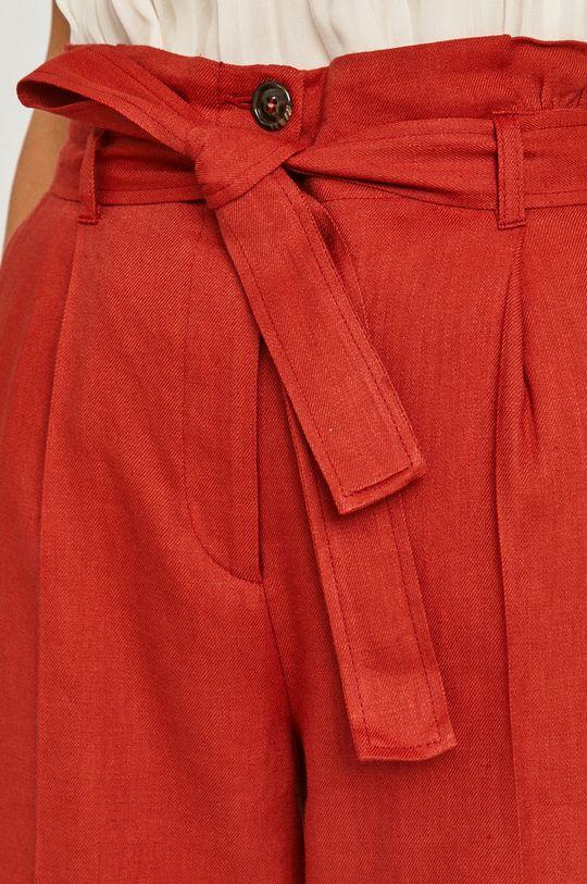 měděná MAX&Co. - Kalhoty
