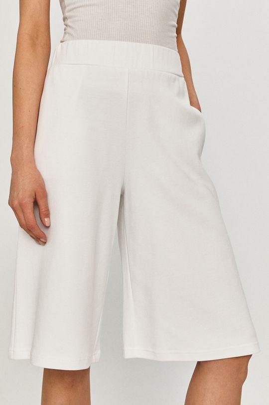 biały Max Mara Leisure - Spodnie