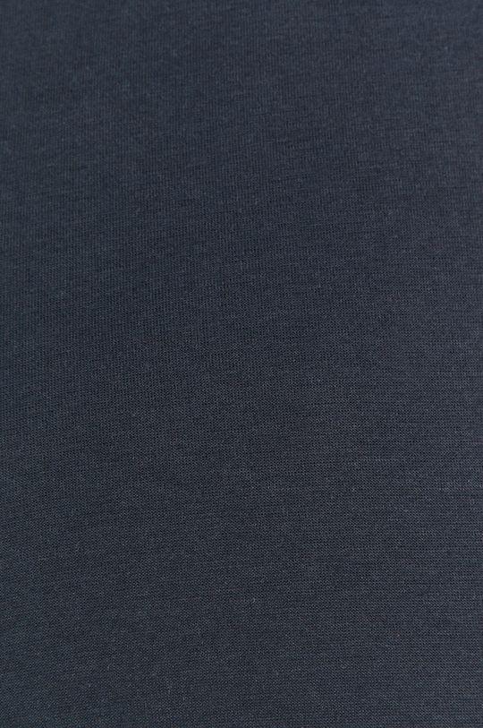 námořnická modř Max Mara Leisure - Kalhoty