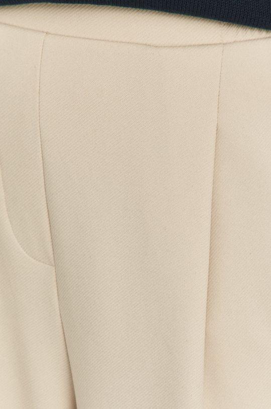 jasny szary Max Mara Leisure - Spodnie