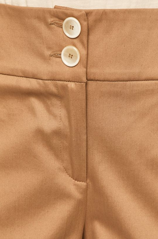 beżowy Pennyblack - Spodnie