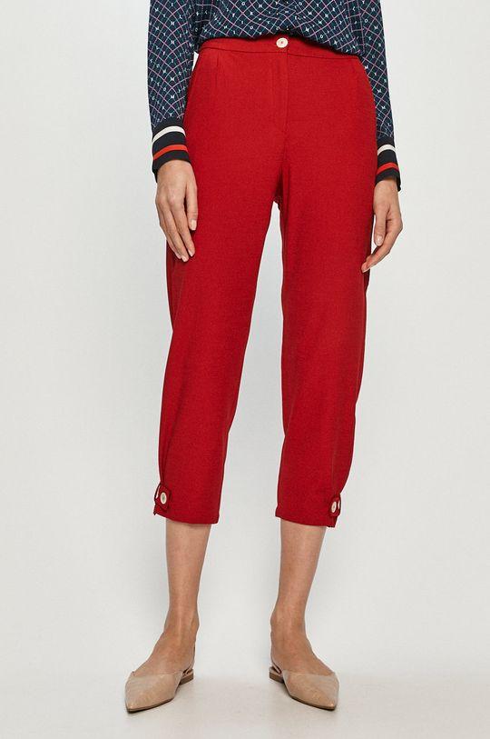 czerwony Pennyblack - Spodnie Damski