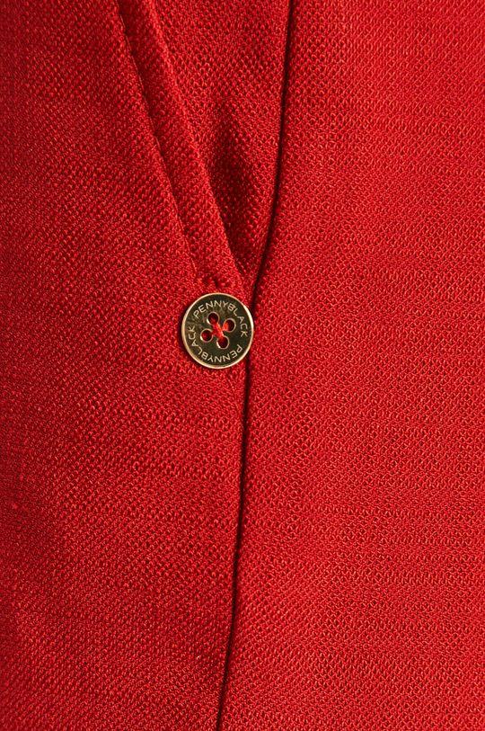 czerwony Pennyblack - Spodnie