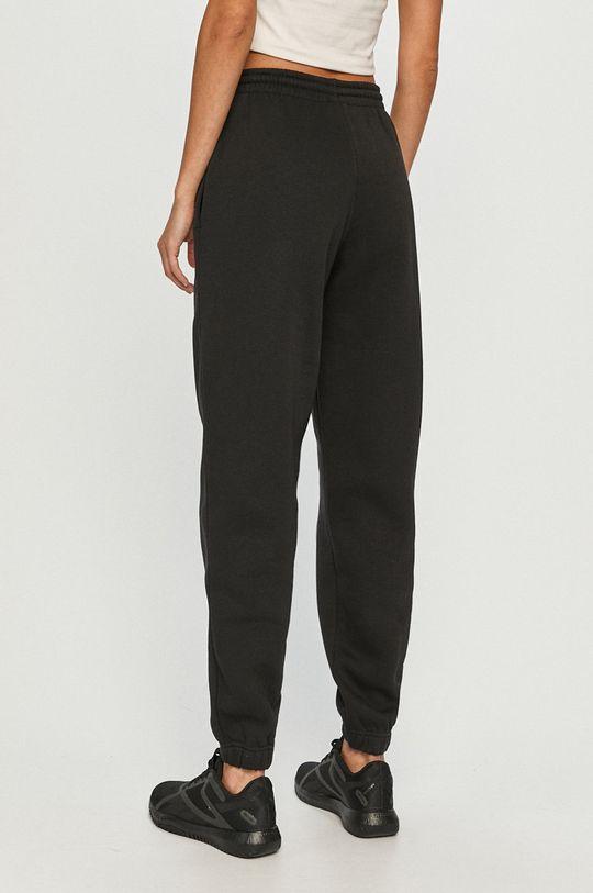Reebok - Spodnie 80 % Bawełna, 20 % Poliester