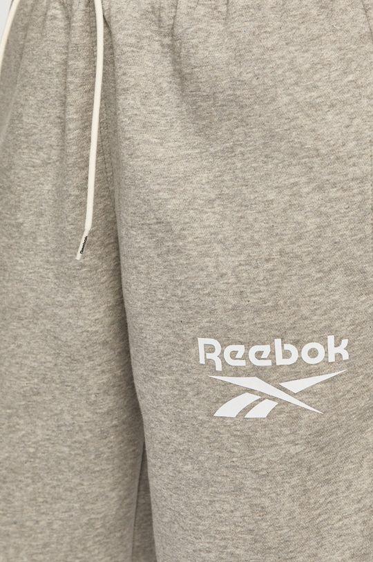 svetlosivá Reebok - Nohavice