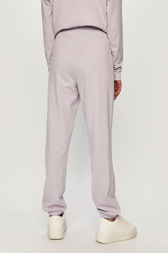 Vero Moda - Pantaloni  60% Bumbac organic, 40% Poliester