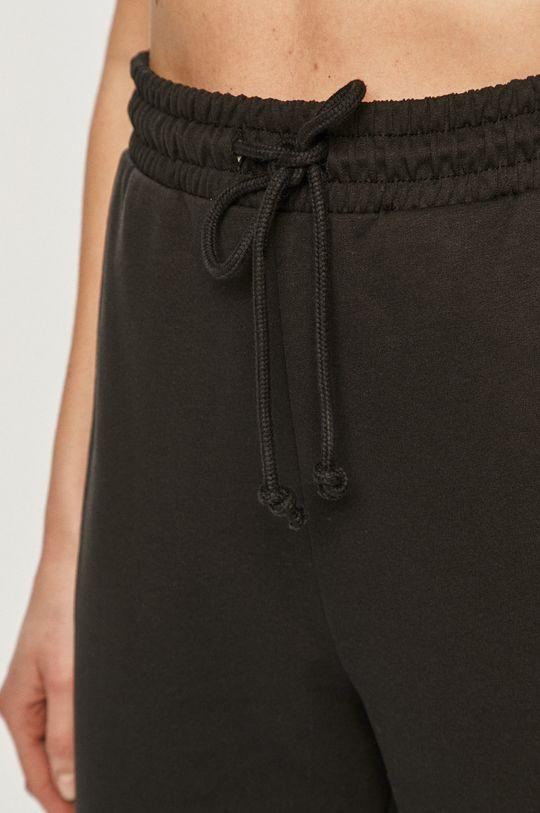 čierna Vero Moda - Nohavice