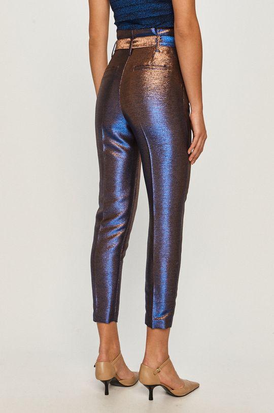 Karl Lagerfeld - Kalhoty  30% Bavlna, 58% Polyester, 10% Kovové vlákno, 2% Jiný materiál