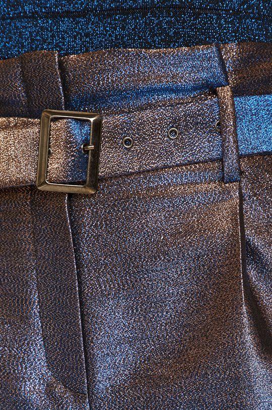 modrá Karl Lagerfeld - Kalhoty