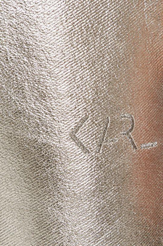 srebrny Karl Lagerfeld - Spodnie