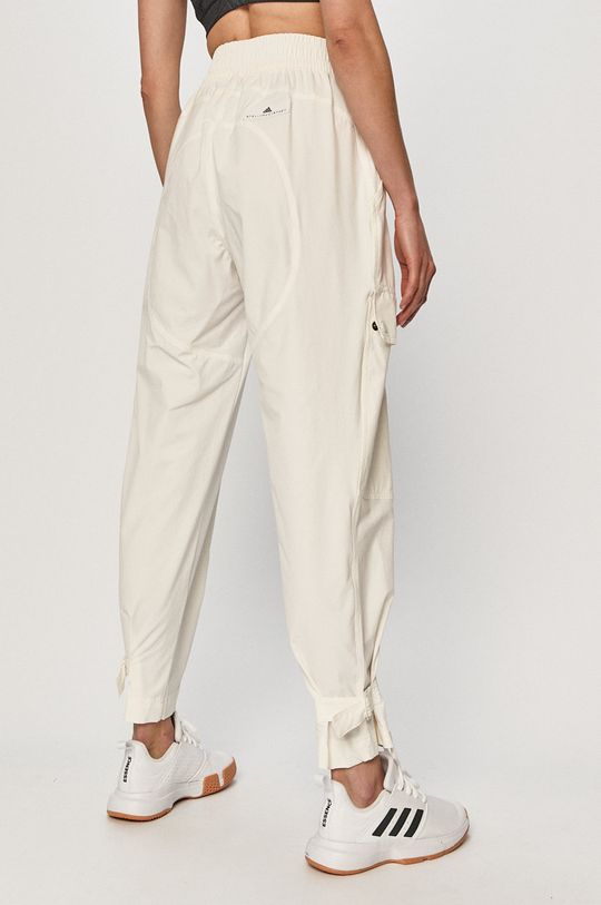 adidas by Stella McCartney - Spodnie 9 % Elastan, 91 % Poliamid