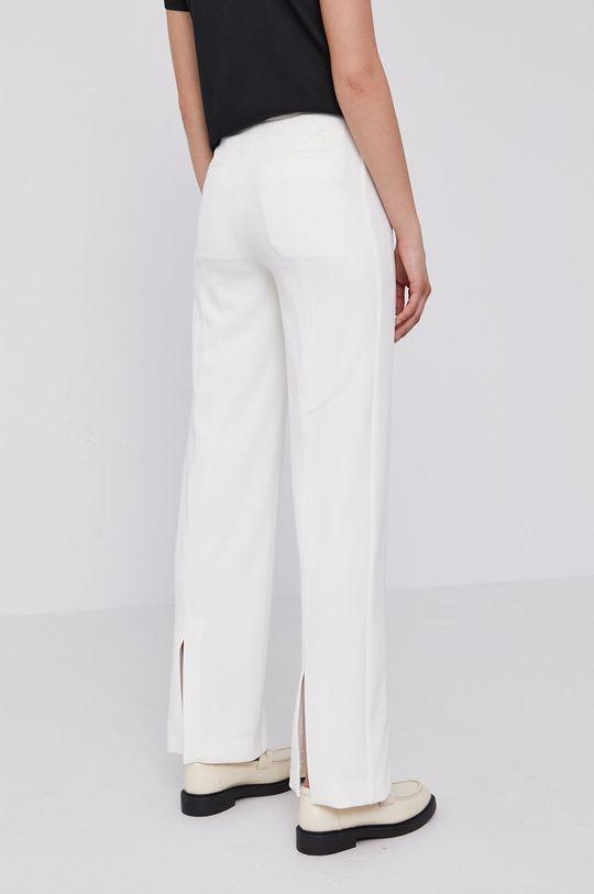Karl Lagerfeld - Kalhoty  Podšívka: 100% Viskóza Hlavní materiál: 89% Polyester, 11% Polyuretan