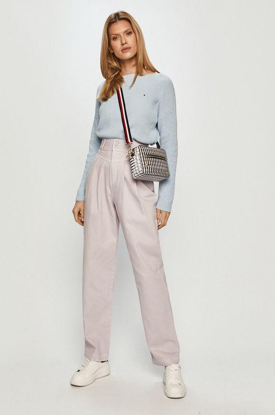 Miss Sixty - Jeansi lavanda