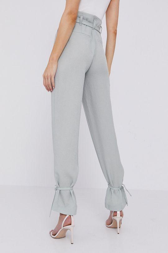 Miss Sixty - Pantaloni verde deschis