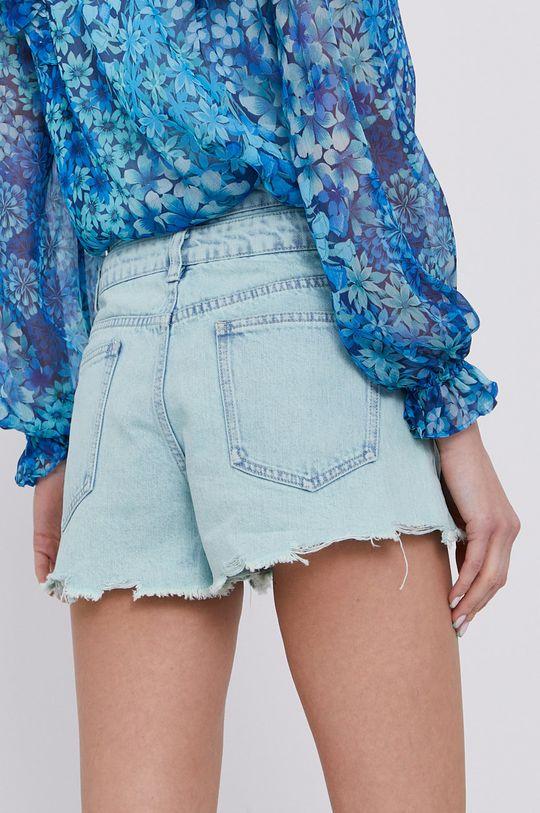 Miss Sixty - Szorty jeansowe 100 % Bawełna