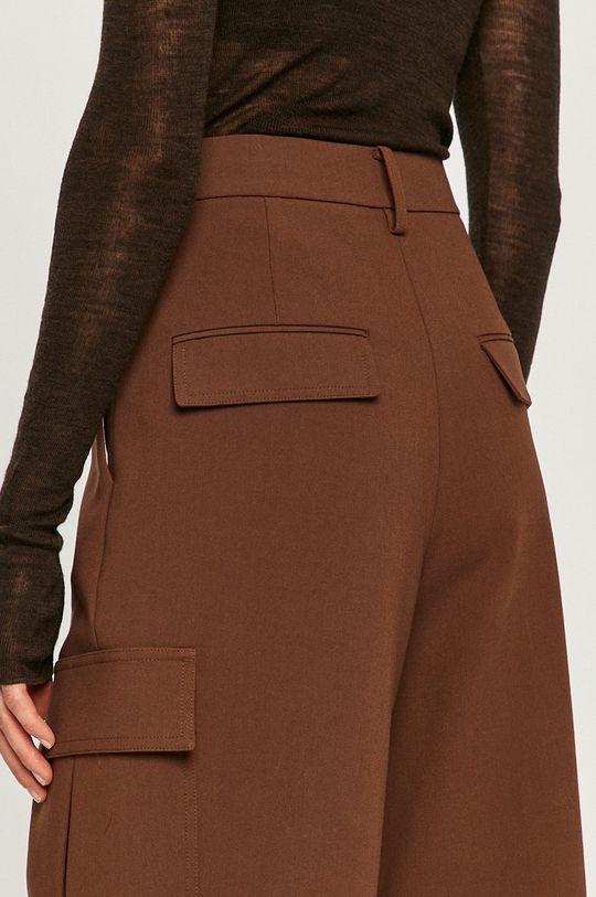brązowy Miss Sixty - Spodnie