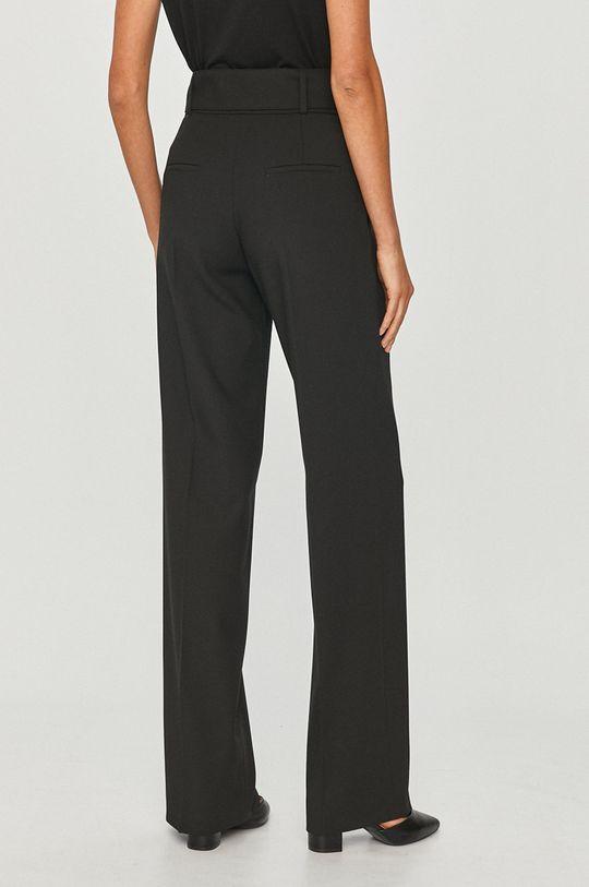 Hugo - Pantaloni  Captuseala: 100% Bumbac Materialul de baza: 5% Elastan, 64% Poliester , 31% Viscoza