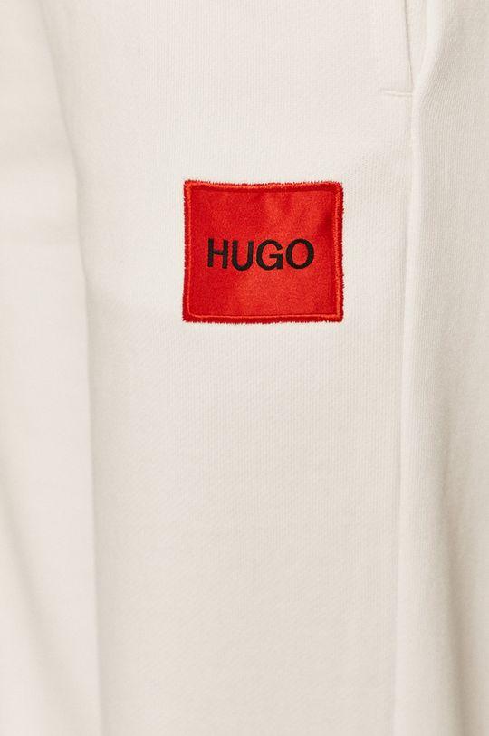 biały Hugo - Spodnie
