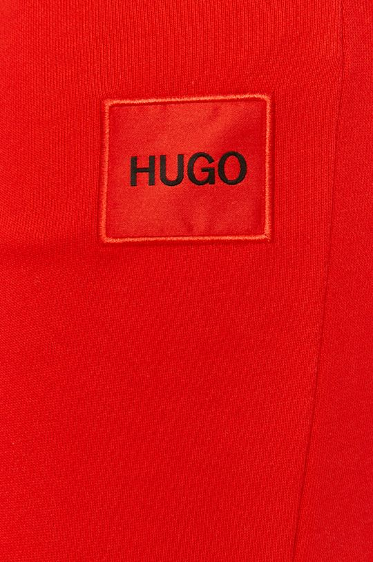 červená Hugo - Kalhoty