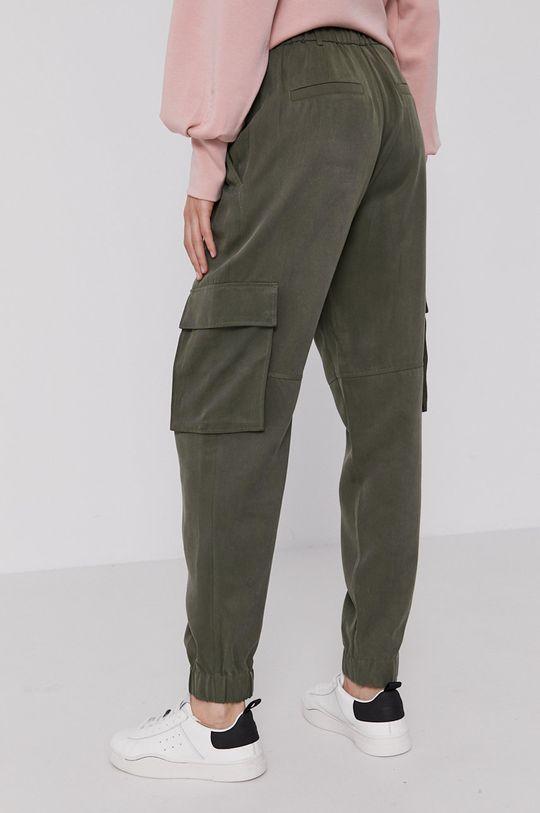 Hugo - Kalhoty  Podšívka: 100% Viskóza Hlavní materiál: 100% Lyocell TENCEL