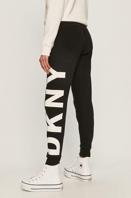 Dkny - Kalhoty  60% Bavlna, 40% Polyester