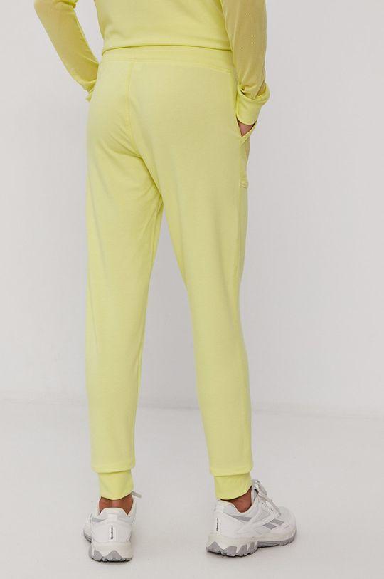 Dkny - Spodnie 5 % Elastan, 62 % Poliester, 33 % Rayon