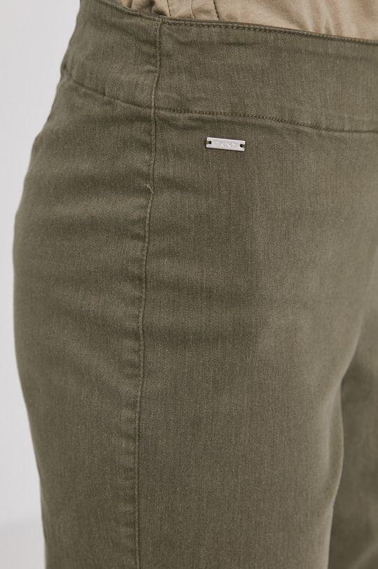 okrová Dkny - Kalhoty