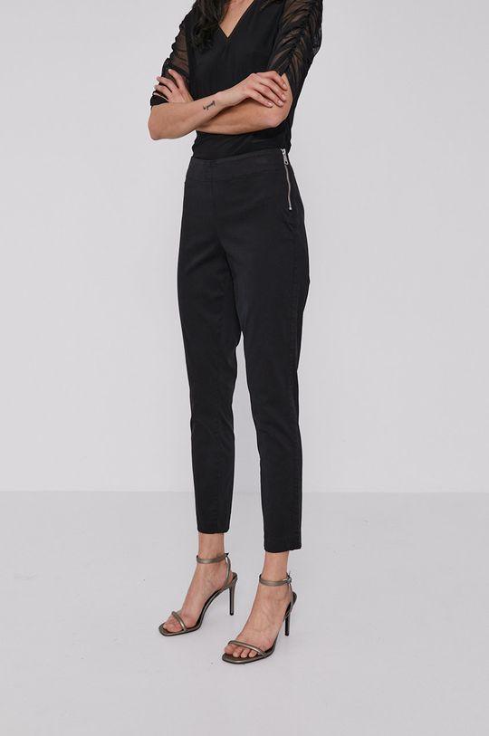 negru Dkny - Pantaloni De femei