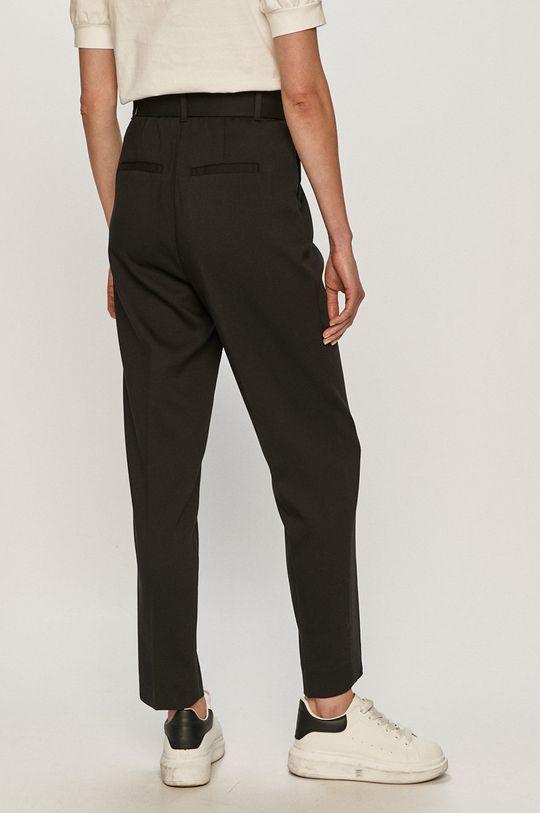 Vero Moda - Spodnie 3 % Elastan, 75 % Poliester, 22 % Wiskoza