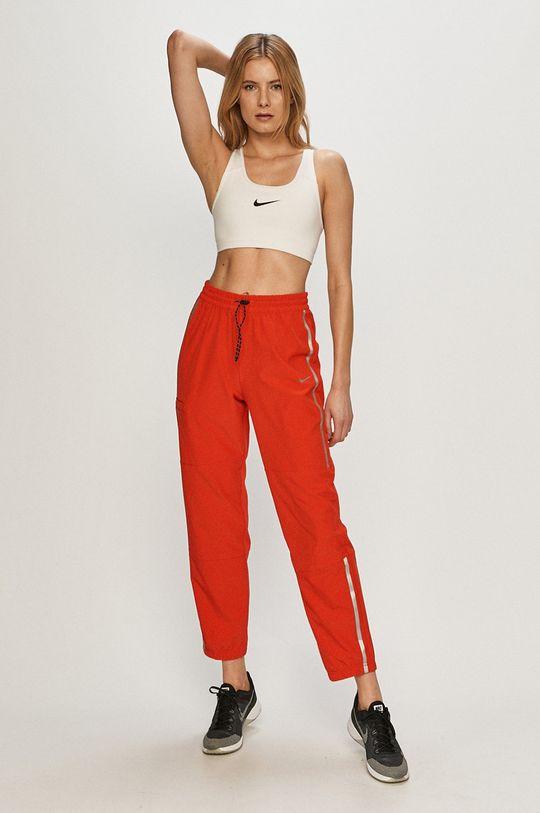 Nike - Kalhoty červená