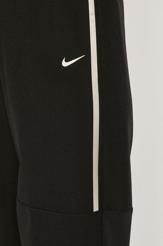 černá Nike - Kalhoty