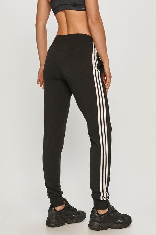 adidas - Spodnie 93 % Bawełna, 7 % Elastan