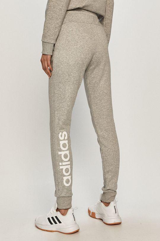 adidas - Kalhoty  53% Bavlna, 11% Viskóza, 36% Recyklovaný polyester