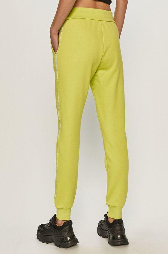 Armani Exchange - Kalhoty  60% Bavlna, 40% Polyester
