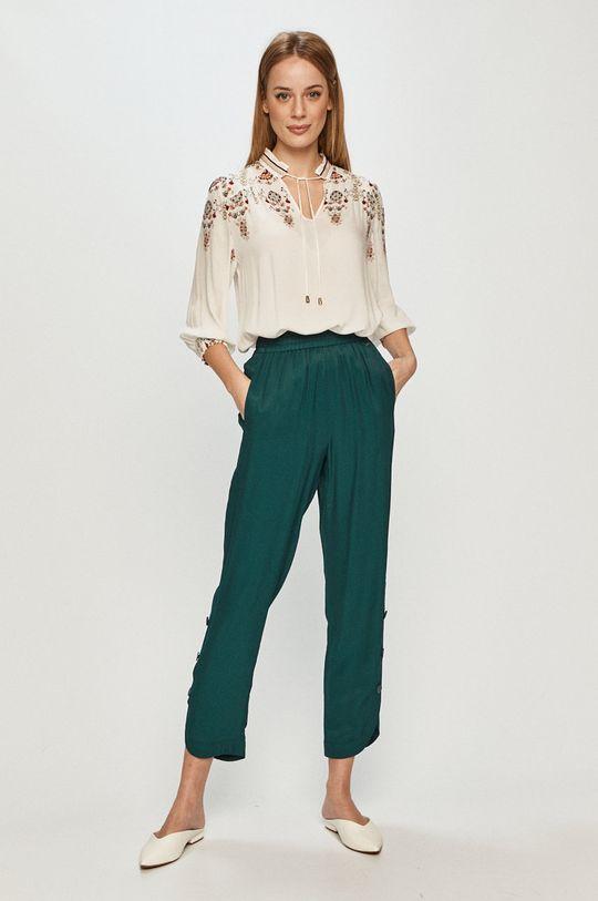 Armani Exchange - Spodnie cyraneczka