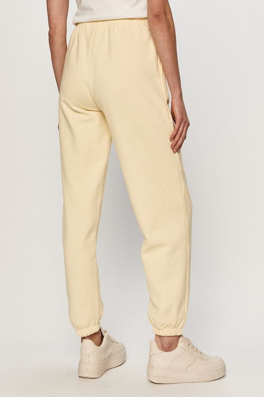 Only - Spodnie 40 % Poliester, 60 % Bawełna organiczna