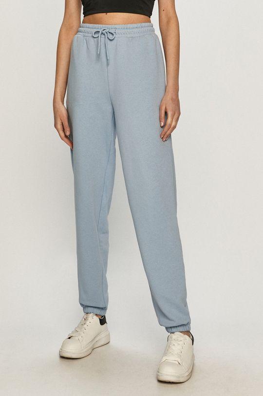 jasny niebieski Only - Spodnie Damski